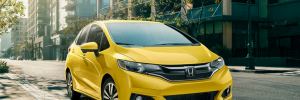 2018 honda fit colours