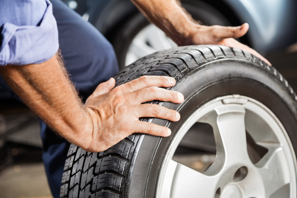 vehicle maintenance to make your tires last
