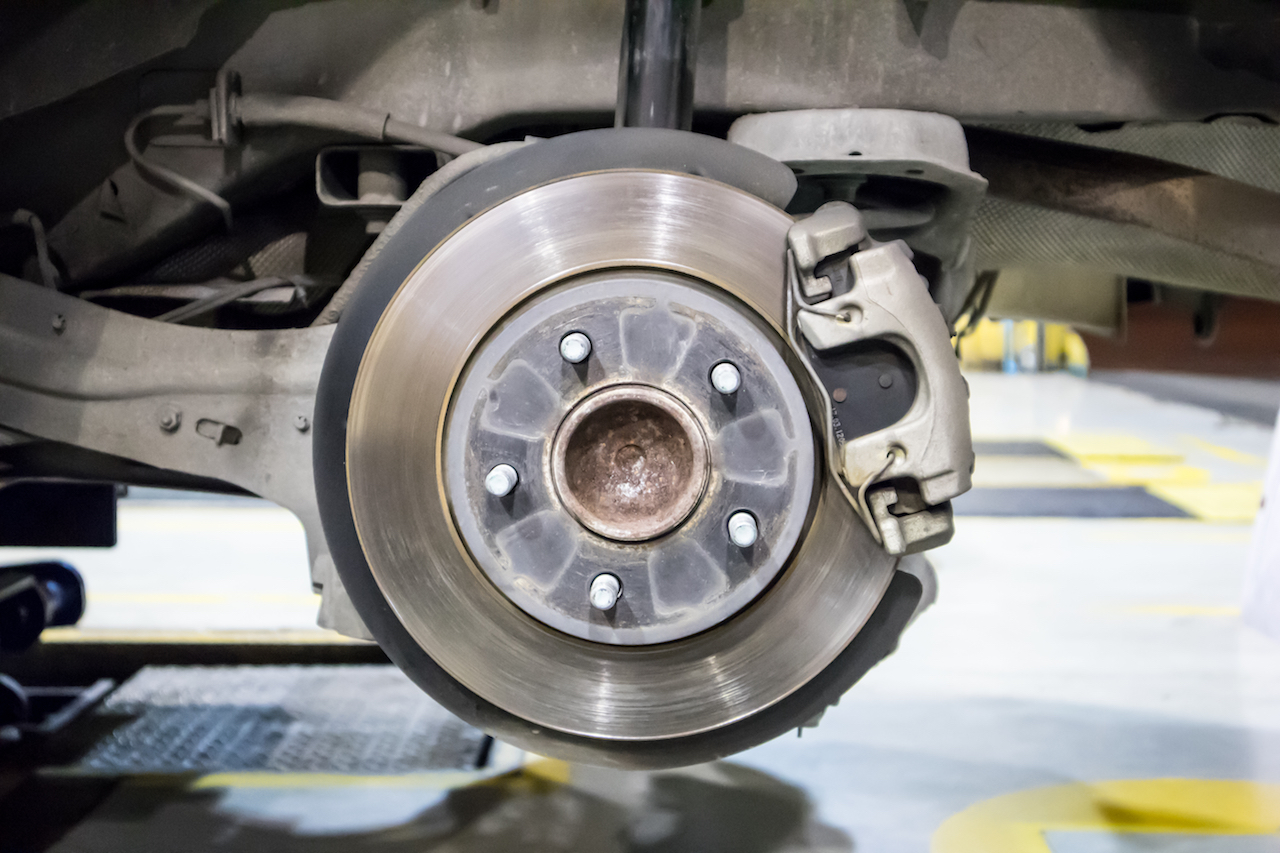 Understanding Your Honda: Brake Pads