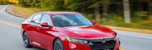 2018 honda accord car of the year
